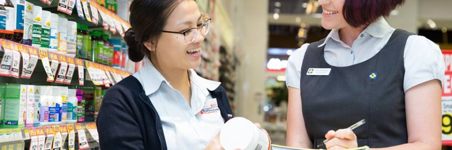 Australian Pharmacy Assistants