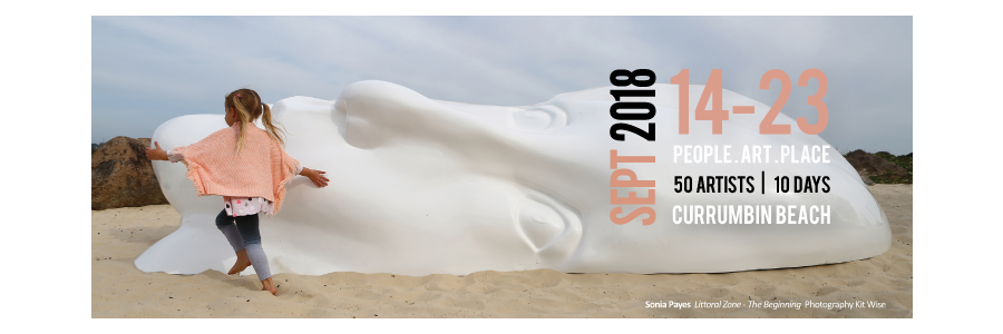 Swell Sculpture Festival 2018 1